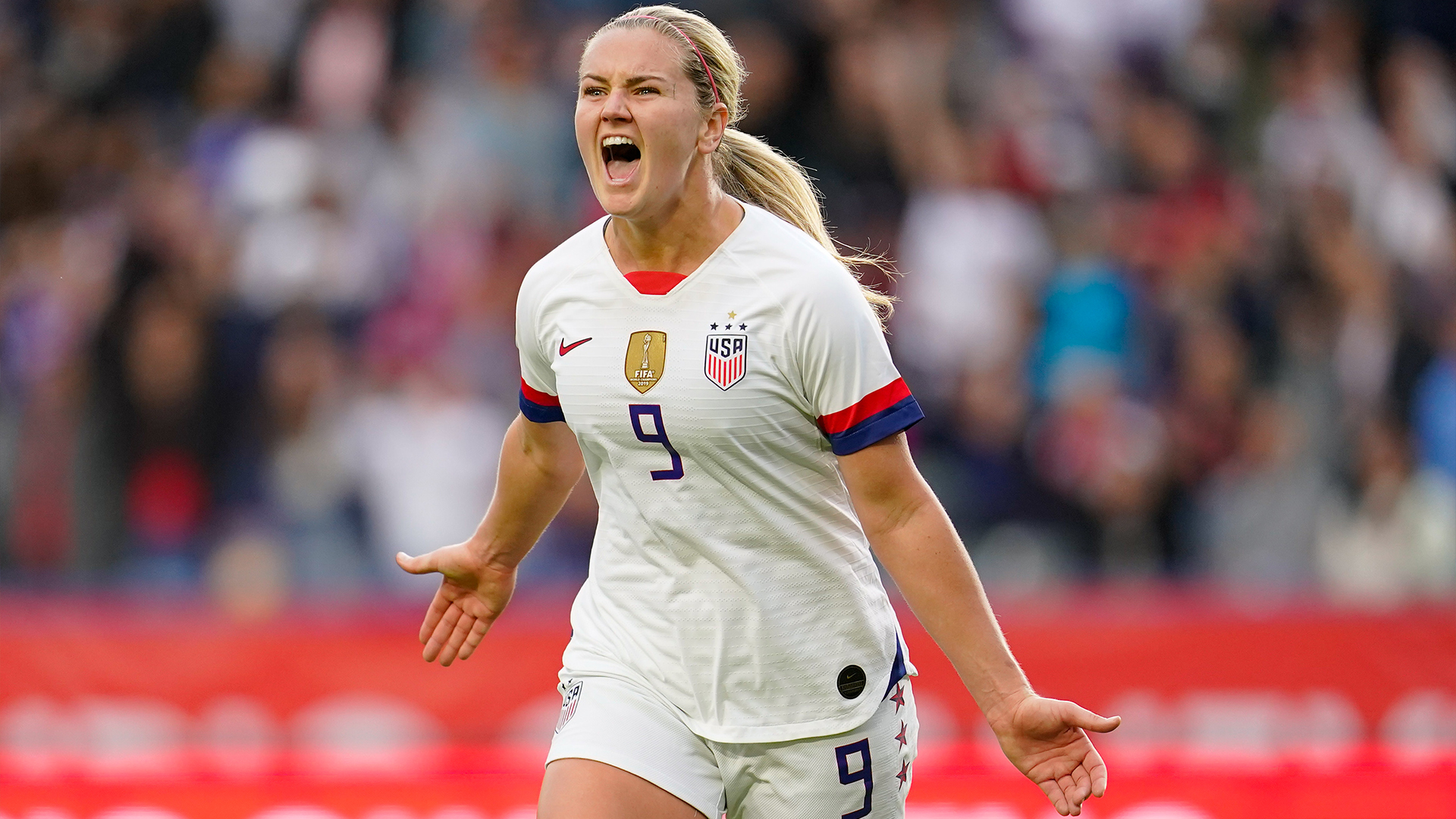 USWNT reign supreme once more in Concacaf