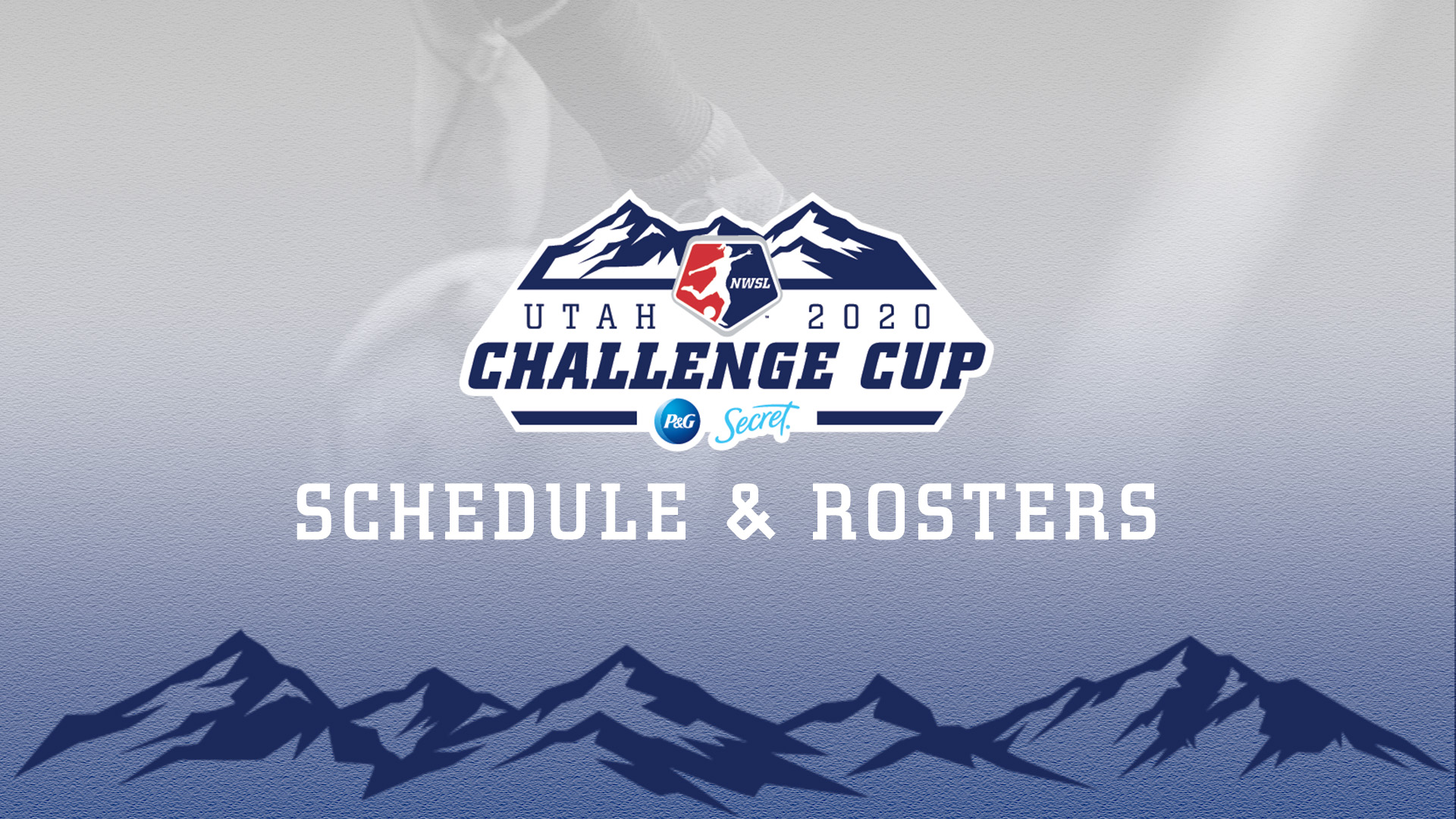 Calendrier Challenge Cup 2021 NWSL announces updated 2020 NWSL Challenge Cup presented by P&G