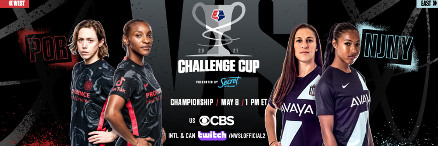 2021 NWSL Challenge Cup